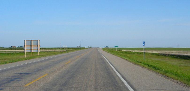 Saskatchewan speeding ticket cost