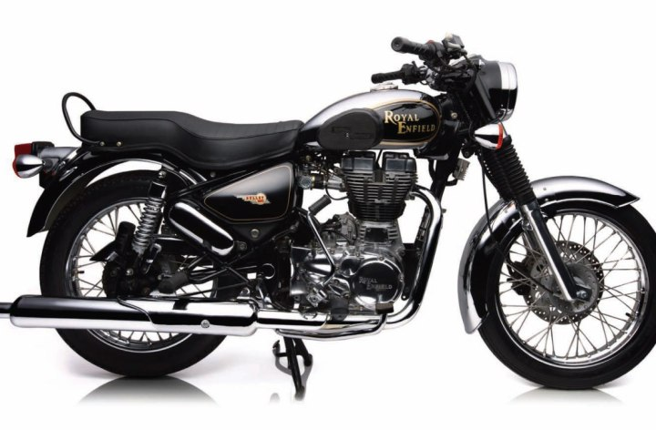 Royal Enfield breaks sales record, plans huge R&D investment