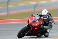 Panigale review