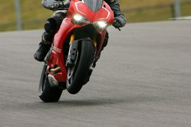 Panigale test