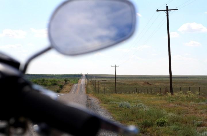 Zac2AZ: Postcard from New Mexico
