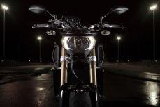 2013 Yamaha MT09 19