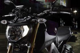 2013 Yamaha MT09 21