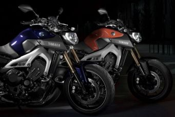 2013 Yamaha MT09 23