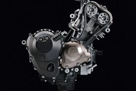 2013 Yamaha MT09 28