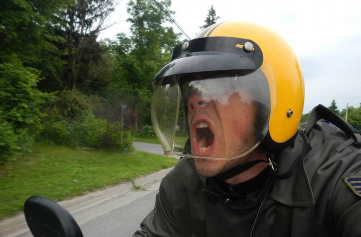 Mad Bastard Scooter Rally registration opens