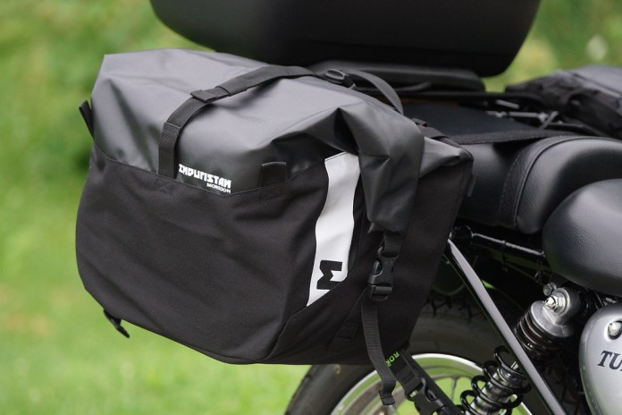 More promising than the CVO Harley bags...