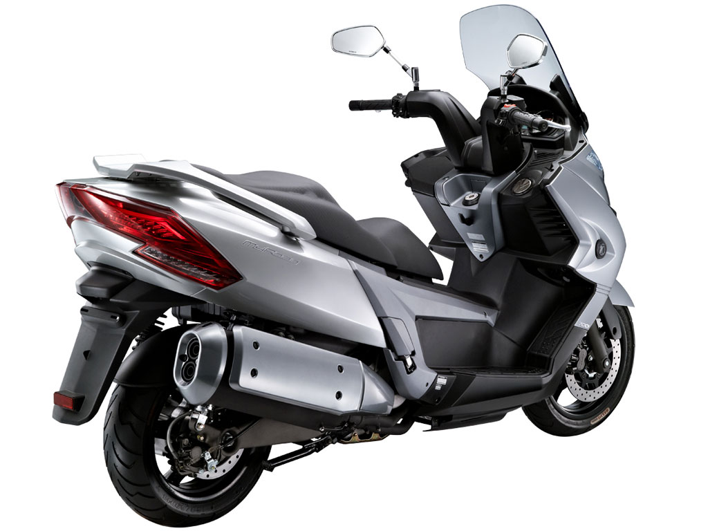 kymco to import a 700 cc scooter canada moto guide. Black Bedroom Furniture Sets. Home Design Ideas
