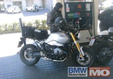 BMW Motorrad Magazine NineT