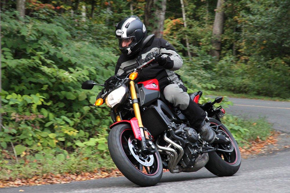 Yamaha set to unveil touring version of FZ-09 - Canada