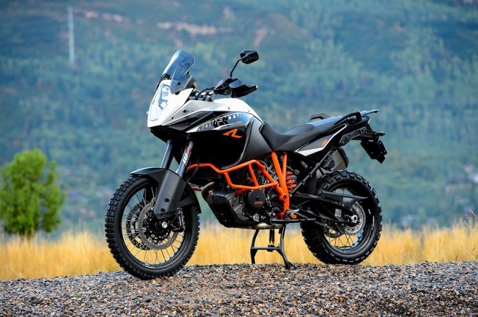 While the KTM isn't going to dethrone BMW's R1200GS as the world's most popular big-bore adventure tourer, it presents an option for riders who want more performance in the dirt.