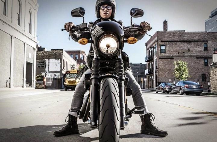 EICMA: Harley-Davidson unveils 500, 750 models