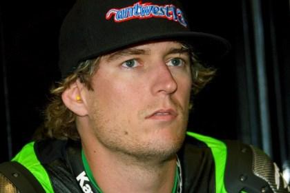 Anthony West   Photo: MotoGP