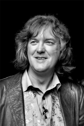 James May   Photo: Wikipedia