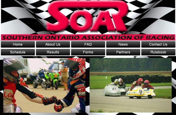 SOAR, RACE updates