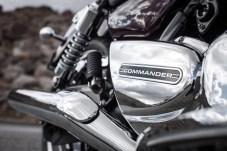 2014 Triumph Commander 2