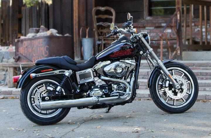 Harley-Davidson unveils new Low Rider, SuperLow