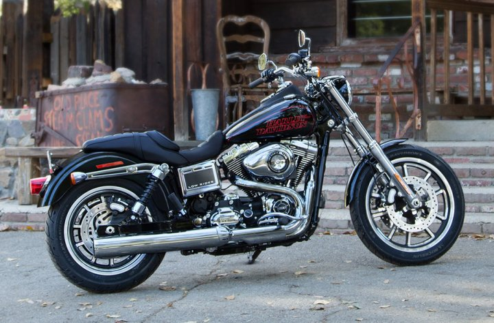 Harley-Davidson unveils new Low Rider, SuperLow