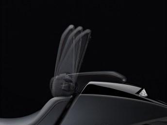 2014 Honda Vultus 10