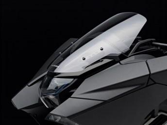 2014 Honda Vultus 18