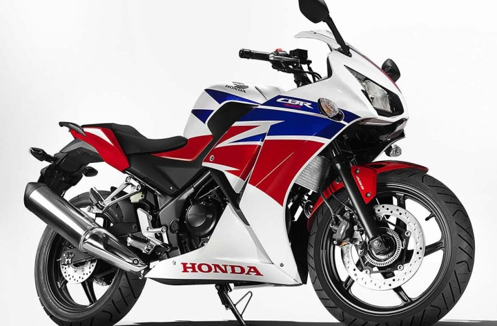 Breaking: Honda confirms CBR300, NM4 Vultus for Canada