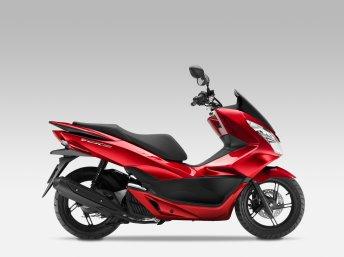 2014 Honda PCX150 3