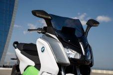 2014 BMW C Evolution 23