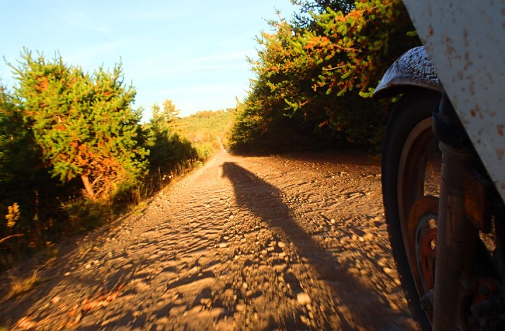 Time's running out, so sign up now for the Fundy Adventure Rally and KTM Adventure Rally