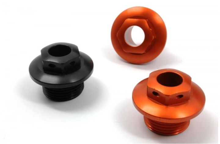 End your KTM's vent tube woes