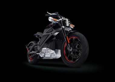 Harley's electric Livewire