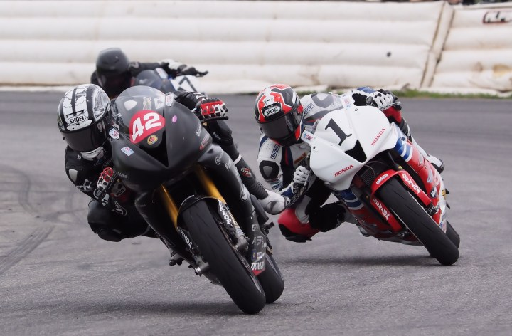 This weekend: 2015 CSBK season opens at Calabogie