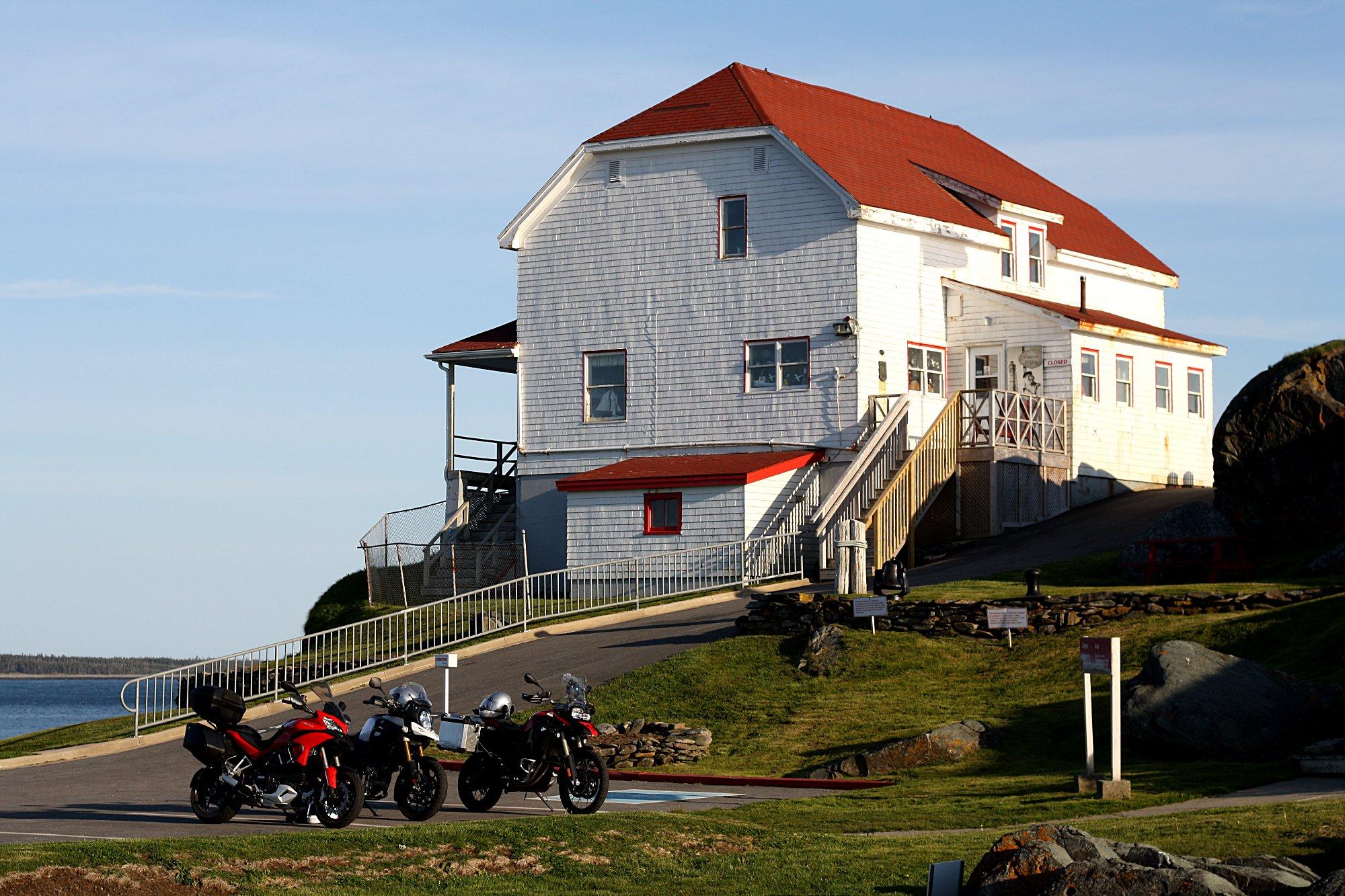 Suzuki Nova Scotia