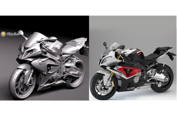 Rumour: BMW S1000RR getting update