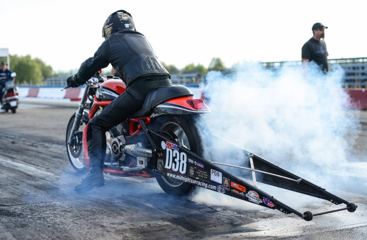 CMDRA announces drag-racing schedule for 2016