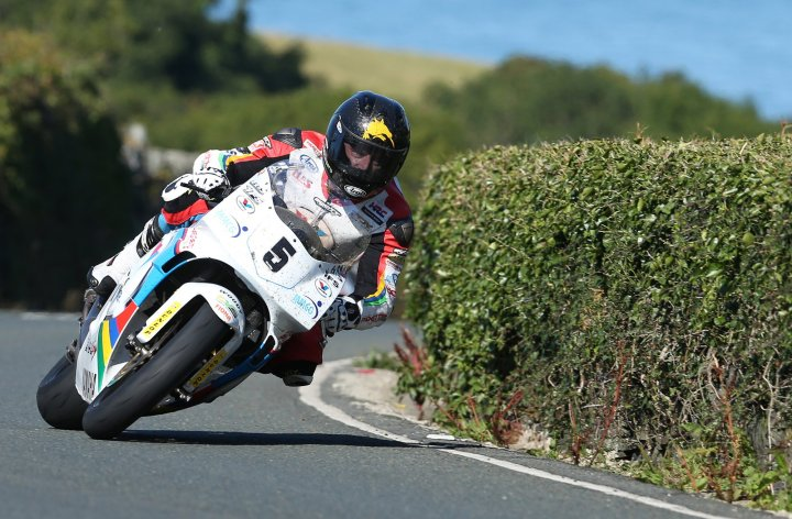 Classic TT to Anstey and Yamaha