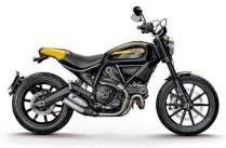 2015 Ducati Scrambler 4