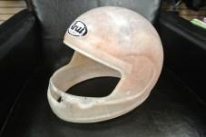 Arai Helmet-02