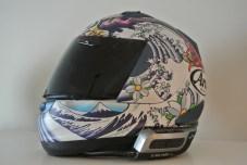 Arai Helmet-10