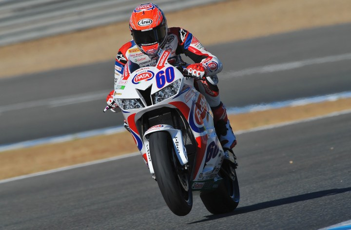 World Superbike releases provisional schedule