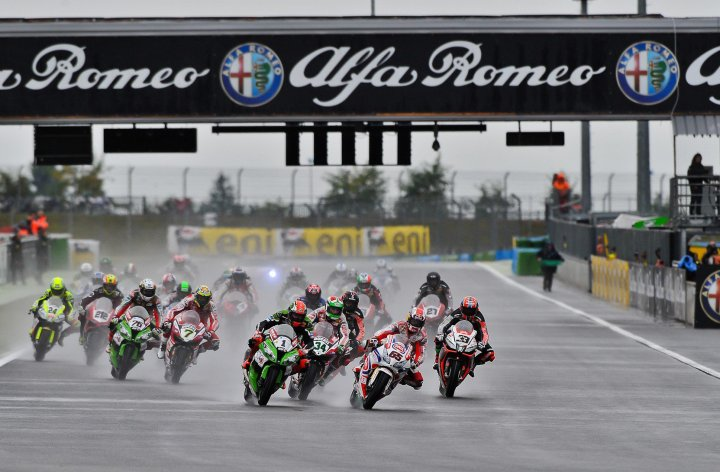 WSB race down to the wire