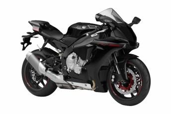 2015 Yamaha R 15