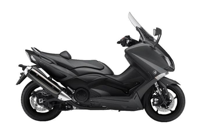 2015 Yamaha TMAX 5