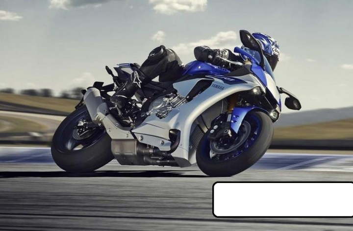 Yamaha R1 photos surface ahead of press conference