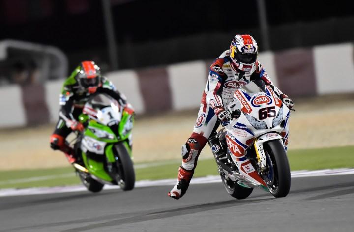 World Superbike 2015 changes
