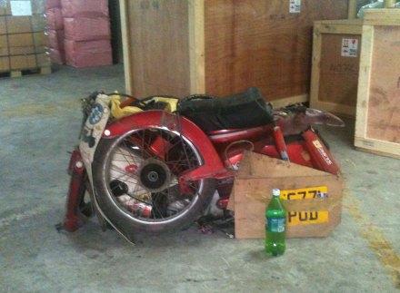 bike-air-freight