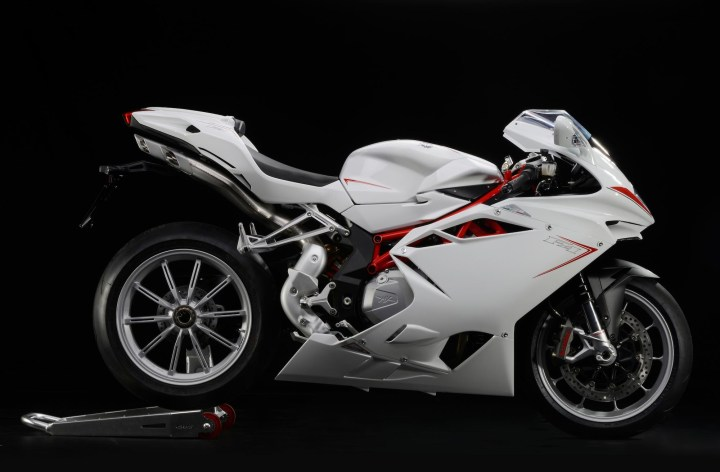MV Agusta announces new Canadian distributor
