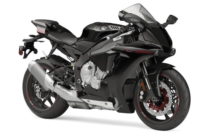 CARB documents hint at new Yamaha R1 bare-bones model