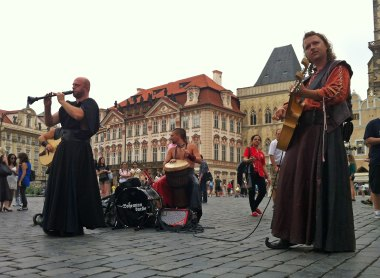 Bohemian_Bards_band_prague