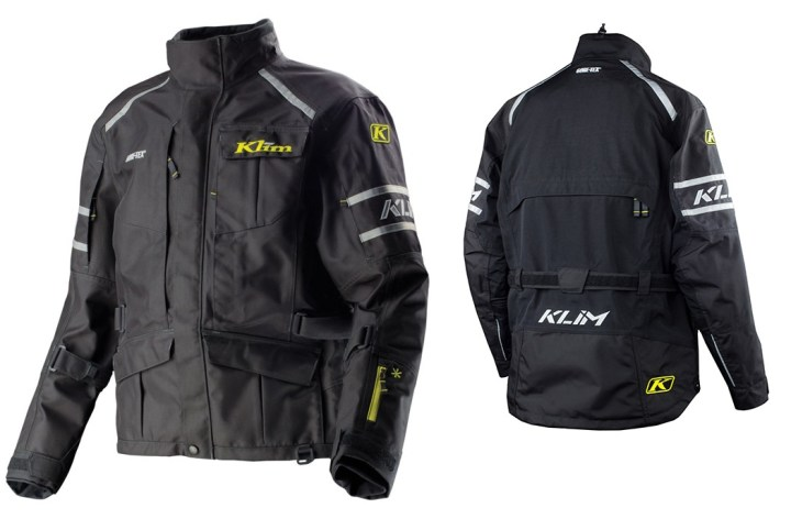 Review: Klim Latitude