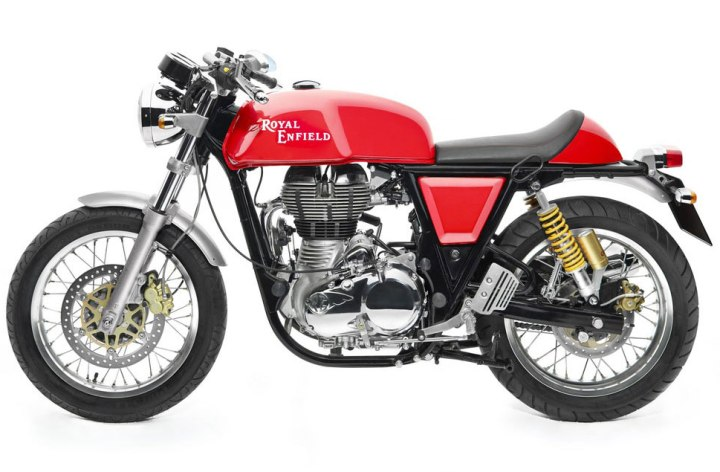 Royal Enfield update: More sales growth, rumours of new 650 twin
